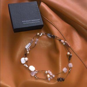 """Silpada Designs Necklace 18"""""""